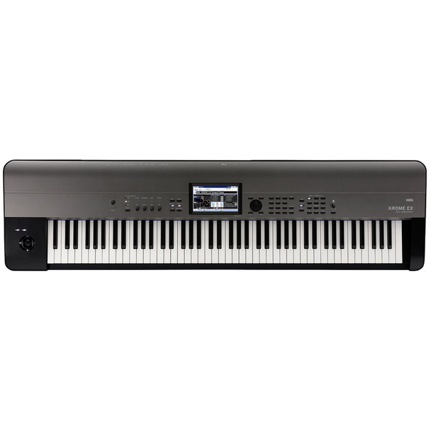Korg Krome EX-88 88 Note Music Workstation