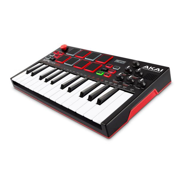 Akai MPK Mini Play Keyboard with Built-in Speakers