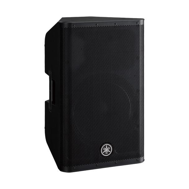 Yamaha DXR12MK2 12 inch Active PA Speaker, Single