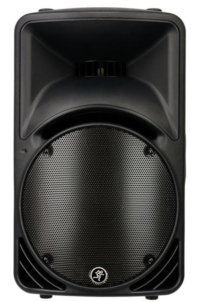 Mackie C300Z passive PA speaker (Black)