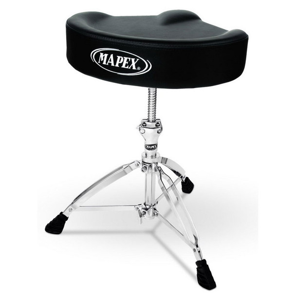 Mapex T755A Saddle-style Drum Throne