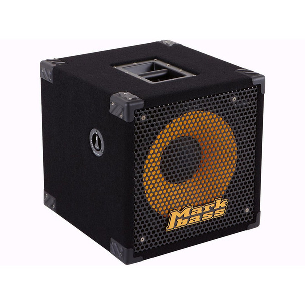 Markbass New York 151 400W 1 x 15 Inch Bass Guitar Cabinet