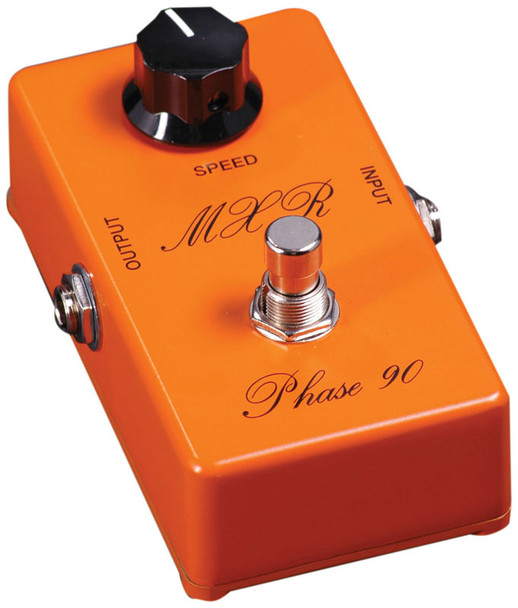 MXR 74 Reissue Phase 90 Phase Effects Pedal CSP026