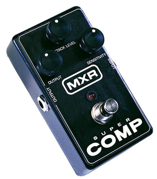 MXR M132 Super Comp Compressor Guitar Effects Pedal