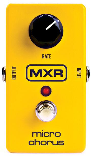 MXR M148 Micro Chorus Pedal  Effects Pedal