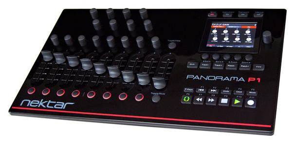 Nektar Panorama P1 USB/MIDI DAW Controller
