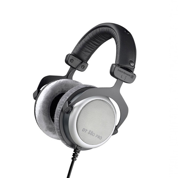 Beyerdynamic DT880Pro 250 Ohm Semi Open Studio Headphones