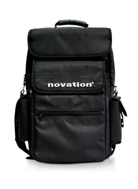 Novation Gigbag for 25 note Keyboards, Black