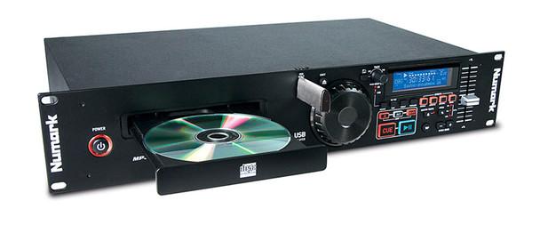 Numark MP103USB Professional Rackmountable CD/MP3 Player