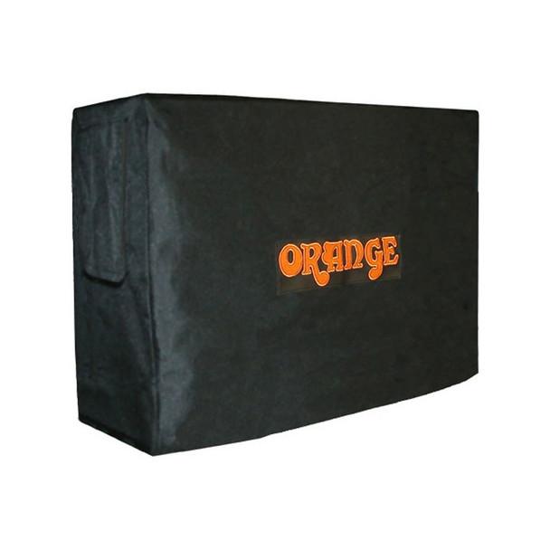 Orange 412 Amplifier Cabinet Cover