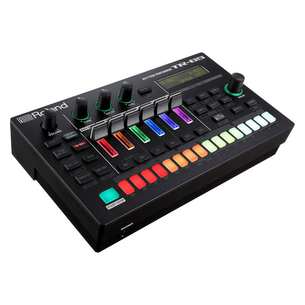 Roland TR-6S Rhythm Performer with Sample Playback