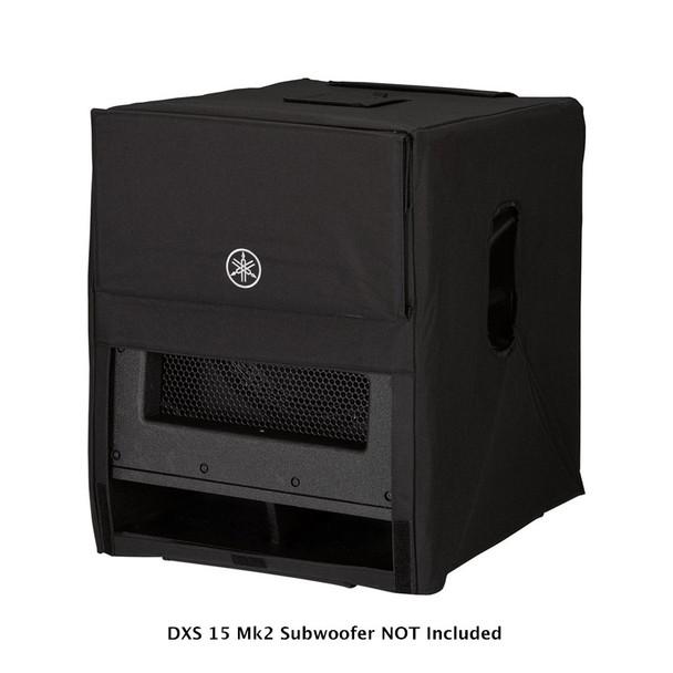 Yamaha SPCVR-DXS152 Functional Cover for DXS15 mk2 Subwoofer