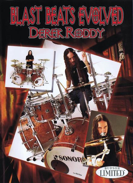 Derek Roddy: Blast Beats Evolved