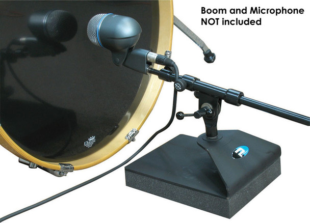 Primacoustic IsoTools KickStand Bass Drum Mic Stand