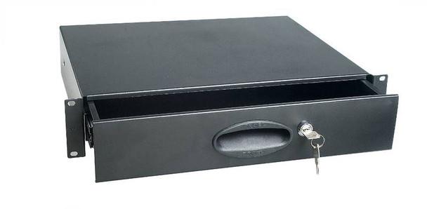 Proel ADRK2CR 2U rack drawer