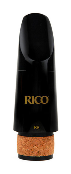Rico Graftonite Bb Clarinet Mouthpiece, B5