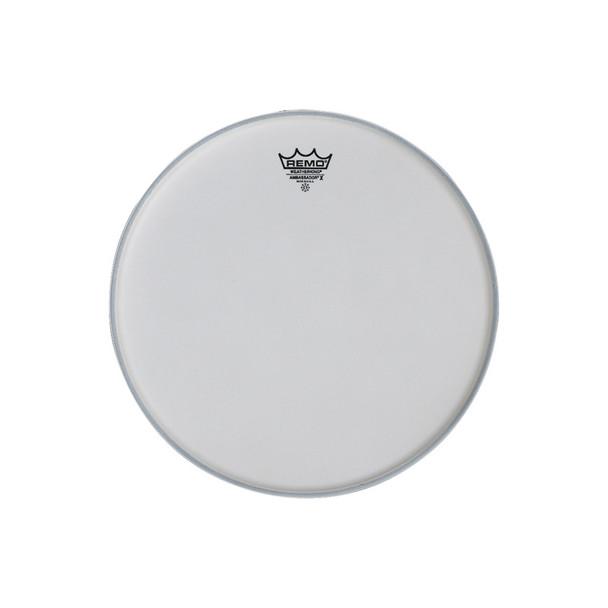 Remo AX-0114-00 Ambassador X 14 Inch Coated Drum Head