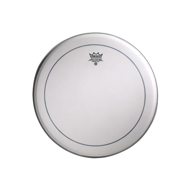 Remo PS-0312-00 Pinstripe 12 Inch Clear Drum Head