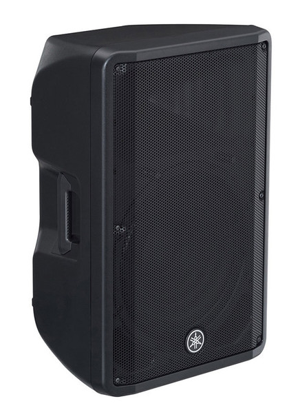 Yamaha DBR15 Active PA Speaker (Single)