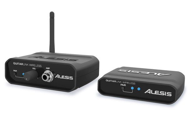 Alesis Guitar Link Wireless Digital Wireless System for Guitarists