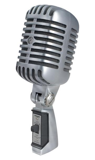 Shure 55SH2 vintage style vocal dynamic mic