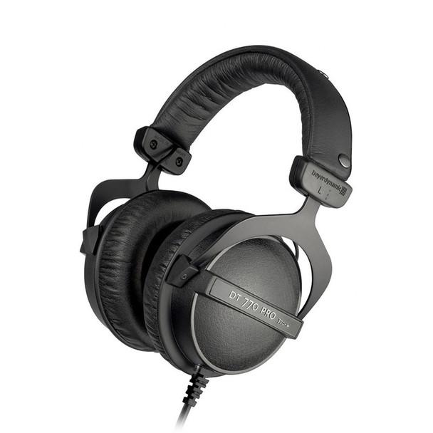 Beyerdynamic DT770 Pro Closed Dynamic Headphone (32 Ohm)