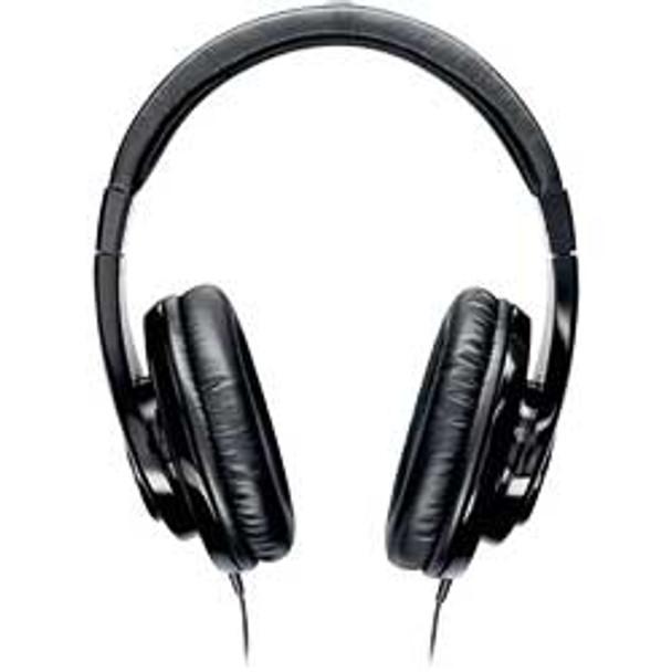 Shure SRH240 Closed Back Headphones