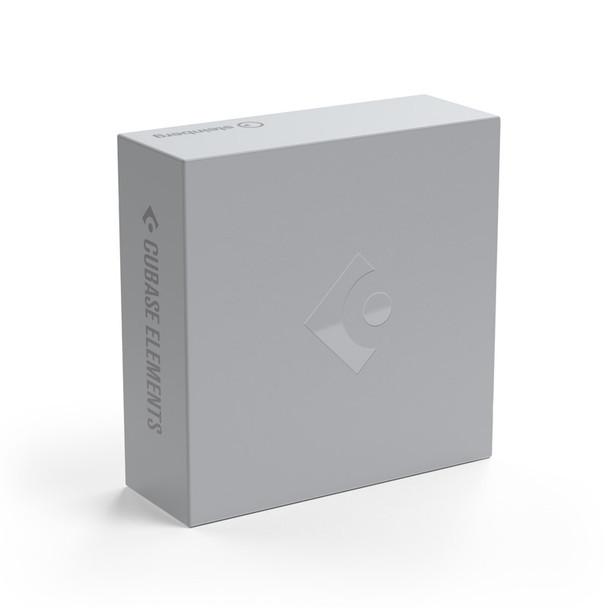 Steinberg Cubase Elements 11 Audio/MIDI Recording Software