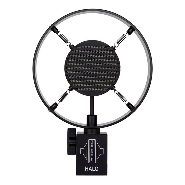 Sontronics Halo dynamic microphone for guitar amps