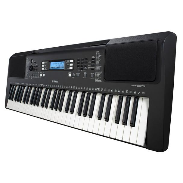 Yamaha PSR-E373 61 Note Home keyboard