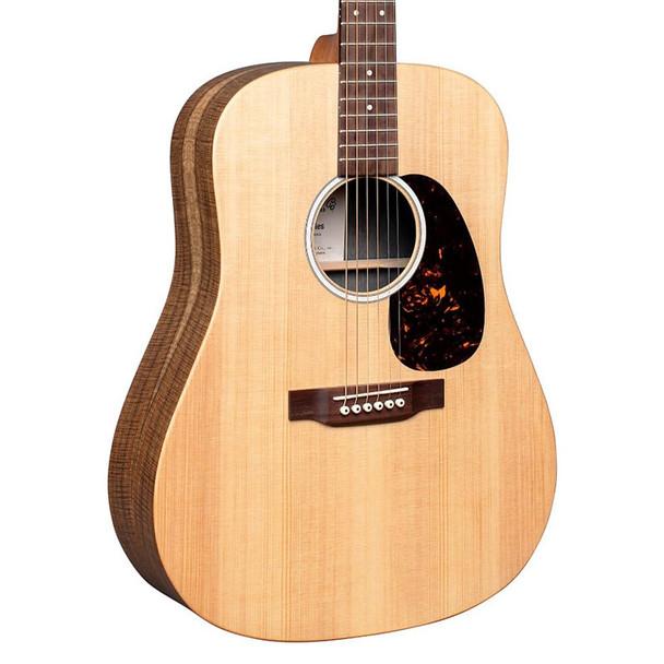 Martin D-X2E Electro-Acoustic Guitar with Gigbag