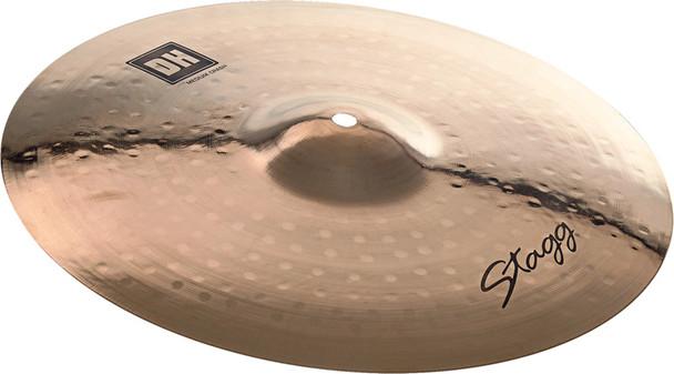 Stagg DH-CM16B 16 Inch DH Medium Crash Cymbal
