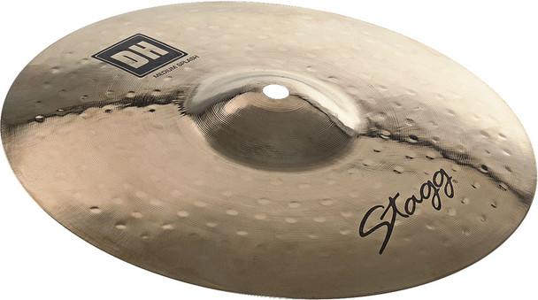 Stagg DH-SM10B 10 Inch DH Medium Splash Cymbal