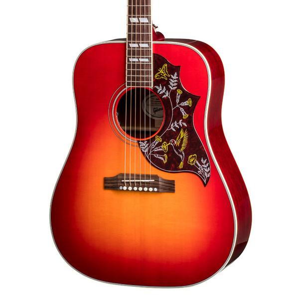 Gibson Hummingbird Standard Electro-Acoustic Guitar, Vintage Cherry Sunburst
