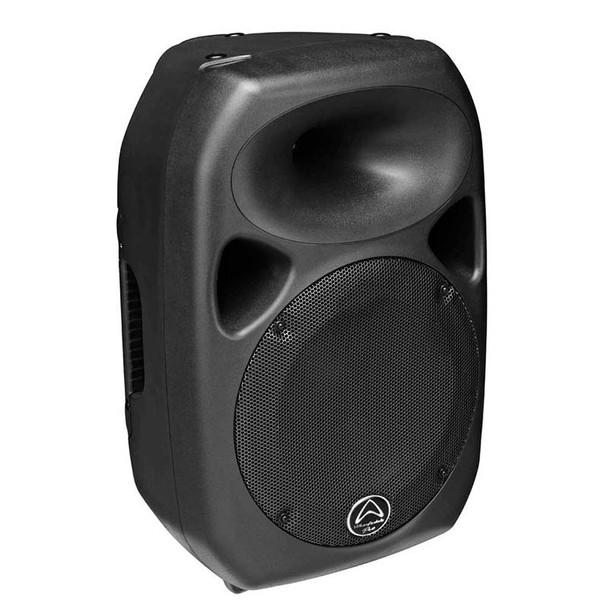 Wharfedale Titan 12D Active PA Speaker, Black