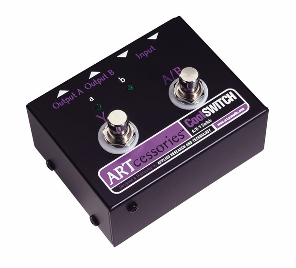 ART Coolswitch A-B-Y switching unit