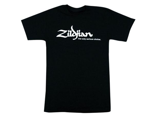 Zildjian T shirt - Classic Black - XLarge