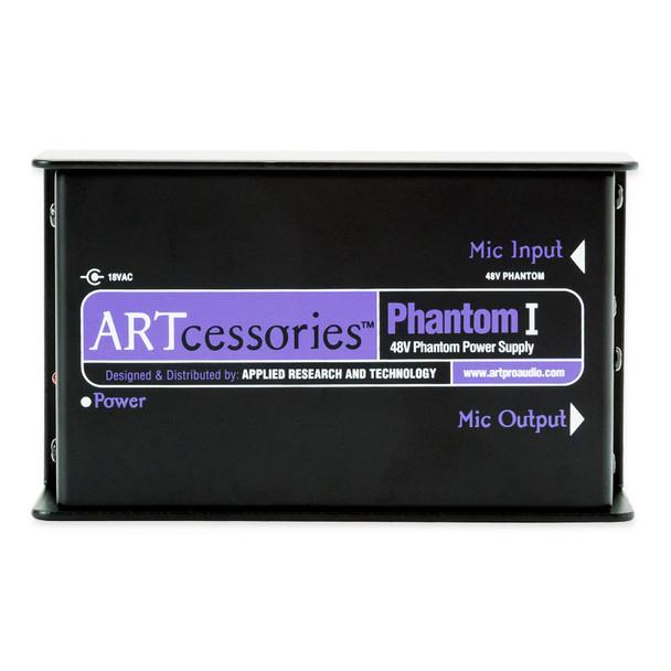 ART Phantom I Phantom Power Supply