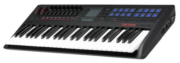 Korg TRITON taktile-49 USB MIDI Controller Keyboard / Synthesizer