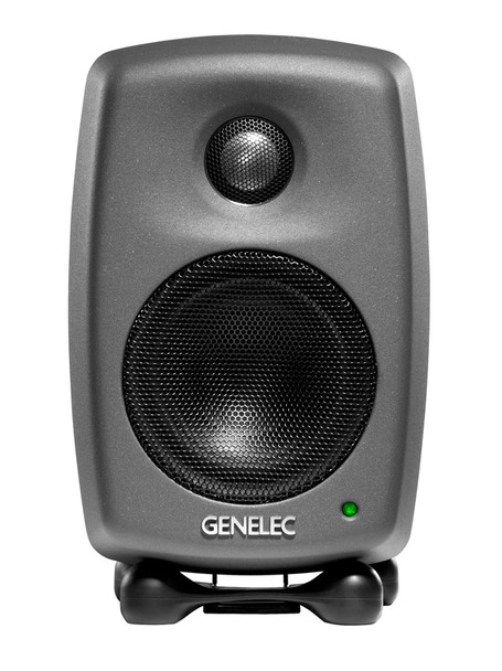 Genelec 8010APM Active Studio Monitor (Single)