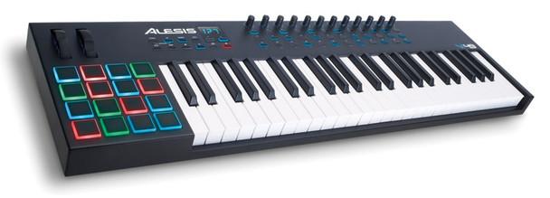 Alesis VI49 USB Controller Keyboard