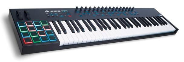 Alesis VI61 USB Controller Keyboard