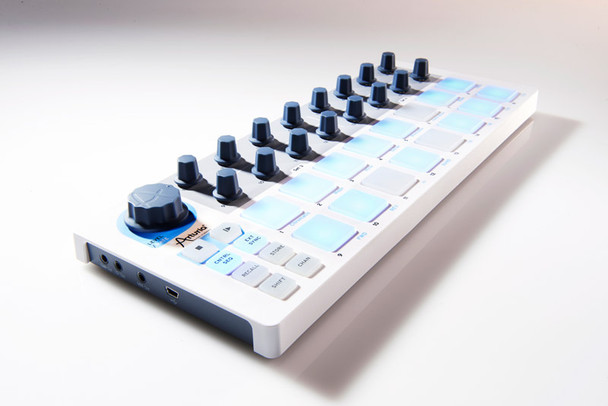 Arturia BeatStep Step Sequencer and Controller