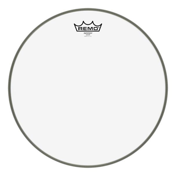 Remo BE-0318-00 Emperor Clear 18 Inch Drum Head