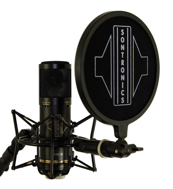 Sontronics STC-3X Pack and RF-Space Bundle