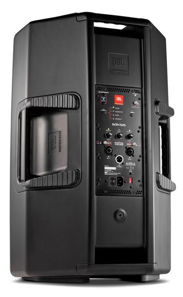 JBL EON 615 15 inch Active PA Speaker (Single)
