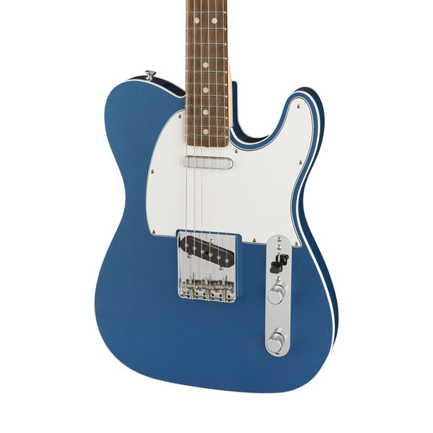 Fender American Original 60s Telecaster, Lake Placid Blue, Rosewood