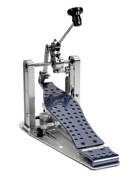 Drum Workshop MDD Machined Direct Drive Single Bass Drum Pedal