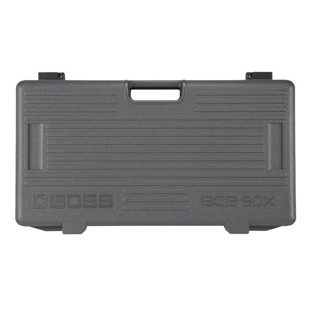 Boss BCB-90X Carry Case for 9 Guitar Pedals with I/O Interface