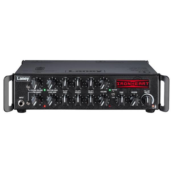 Laney IRONHEART IRT-SLS 300W Guitar Amplifier Head